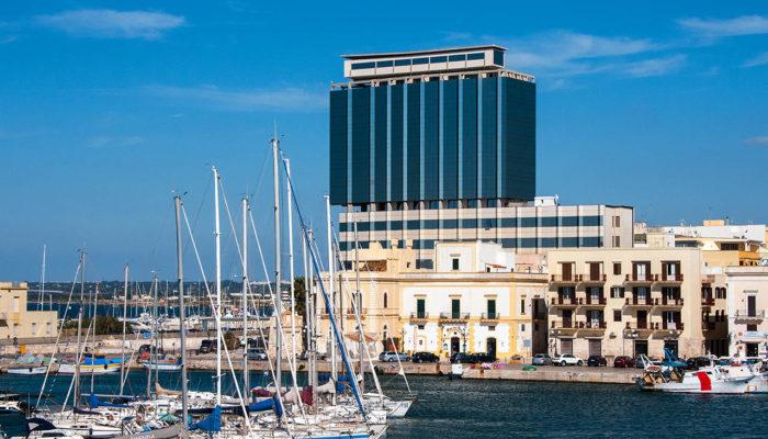 Bellavista Club Hotel Gallipoli