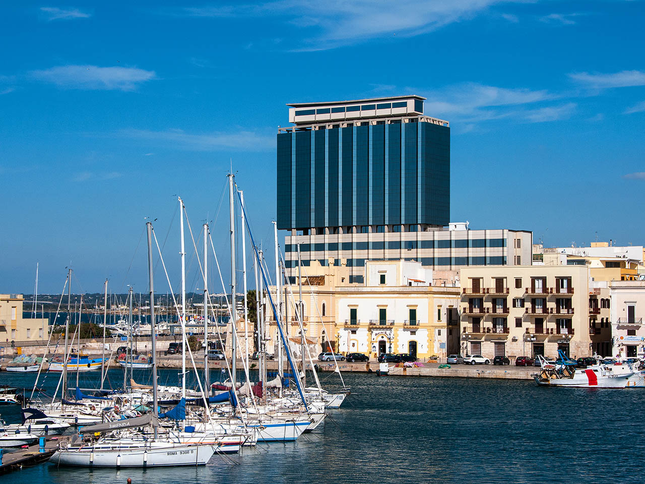 hotel bellavista club