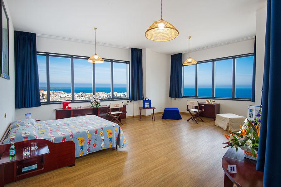 Camere Con Divano Letto : Hotel ambassador s u le nostre camere