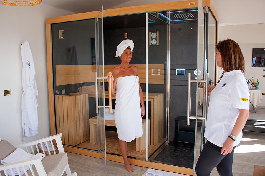 SPA Comfort Zone - Bellavista Club - Caroli Hotels