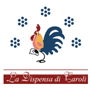 LogoLaDispensadiCaroli