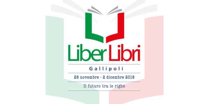 Liber Libri - Gallipoli